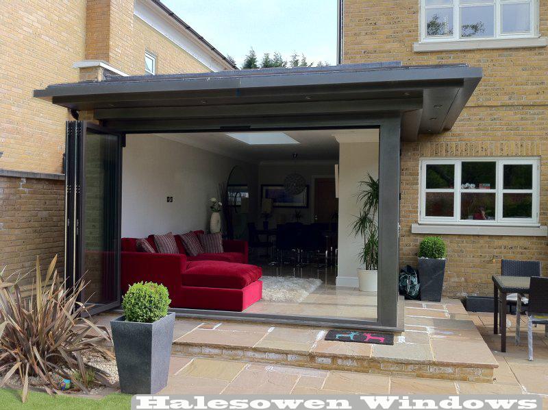 Bi-Fold-Doors-Halesowen-Windows-Portfolio-3