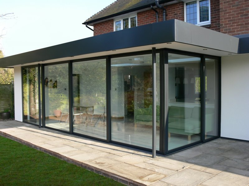 Glass Patio Design Suppliers Manufacturers Installers Of Bespoke Doors Windows Roof