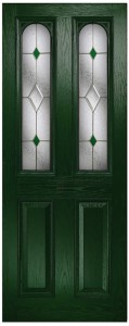 Sapphire 2R Green Kara Green