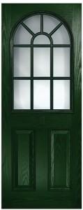 Topaz 11 Lite Green