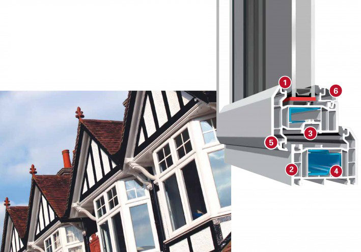 uPVC-Double-Glazed-Windows-Profile